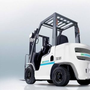 F1603_1F_Seihin_0315_unicarriers_Diesel forklift trucks