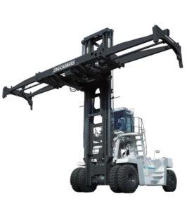 tcm-diesel forklift truck FD370-430
