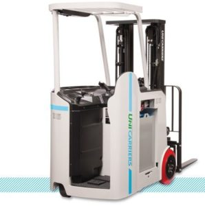 SCX unicarriers-electric-forklift-trucks