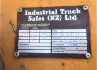 TCM FG18T19 Pre-Owned Used Forklift Specs
