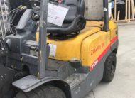 Used Materials Handling Equipment TCM