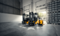 Forklift Hire vs. Purchase
