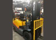 TCM Used forklift truck for sale