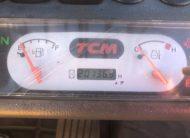 Used TCM FHG30T3 HOUR METRE