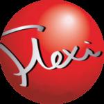 flexi forklifts logo
