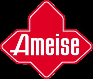 Logo Ameise