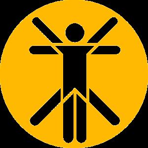 Comfortable operation icon