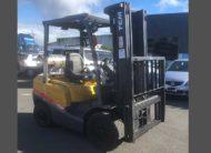 Used TCM FHG30T3 forklift for sale