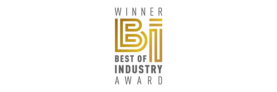 Best of Industry Award
