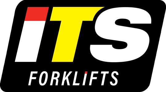 ITS Forklifts Industrial Truck Sales logo